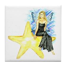 Ryanne Fairy Tile Coaster