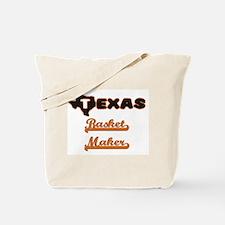 Texas Basket Maker Tote Bag