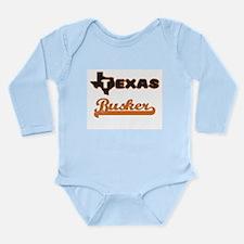 Texas Busker Body Suit