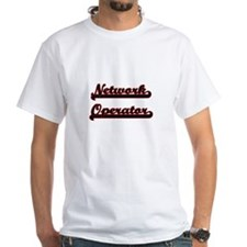 Network Operator Classic Job Design T-Shirt