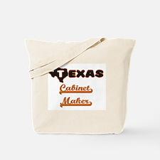 Texas Cabinet Maker Tote Bag