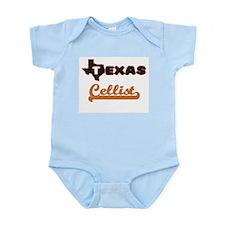 Texas Cellist Body Suit