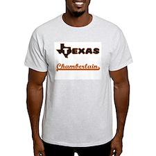 Texas Chamberlain T-Shirt