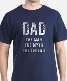 Dad – The Legend T-Shirt