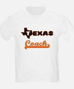 Texas Coach T-Shirt
