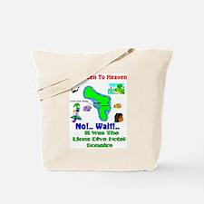 Unique Bonaire Tote Bag