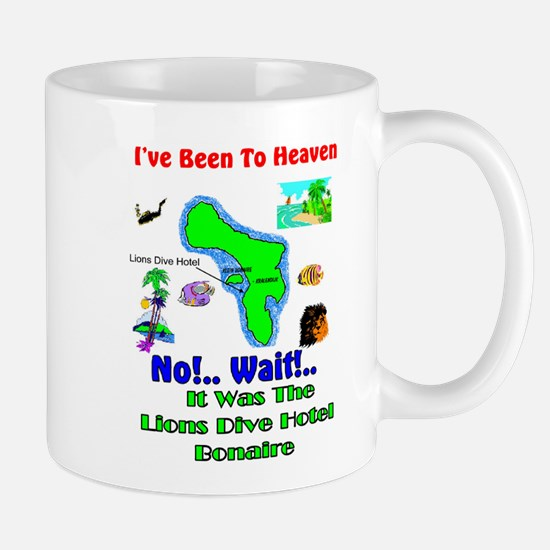 Unique Bonaire Mug