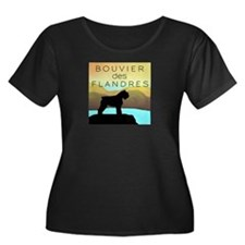 Bouvier By The Sea T