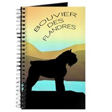 Bouvier By The Sea Journal
