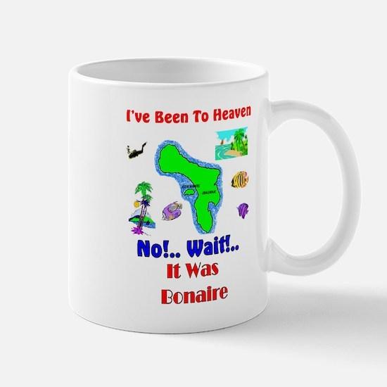 Cute Bonaire Mug