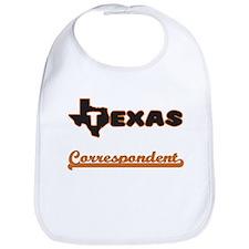 Texas Correspondent Bib