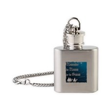 RemembertheReasonfortheSeason_13in_ Flask Necklace