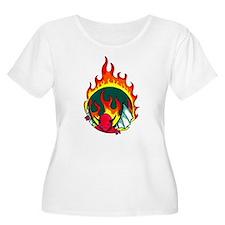 chubby devil T-Shirt