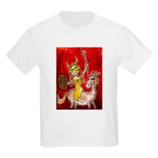 The Valkyrie: The Kids T-Shirt