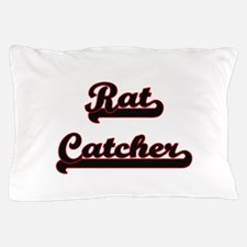 Rat Catcher Classic Job Design Pillow Case