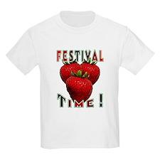 Festival Time ! T-Shirt