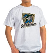 Ice Age Scallywagger T-Shirt