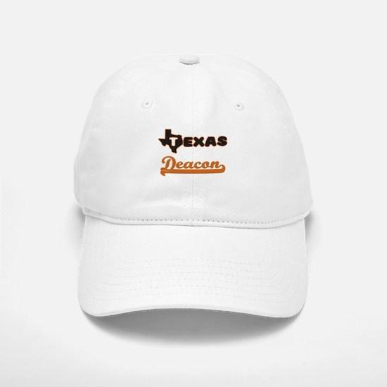 Texas Deacon Cap