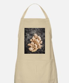 Fresh ginger Apron