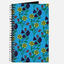 Ojibwe Flowers Journal