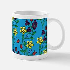 Ojibwe Flowers Mug