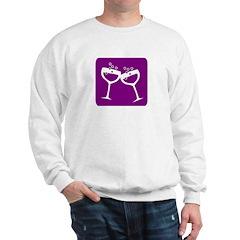 DRINKING GIFTS Sweatshirt