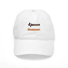 Texas Deontologist Baseball Cap
