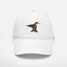 Humming Bird - No Text Baseball Baseball Cap