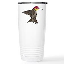 Humming Bird - No Text Travel Mug