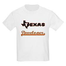 Texas Developer T-Shirt