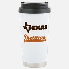 Texas Dietitian Travel Mug