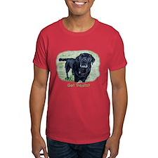 Got Treats? Lab T-Shirt