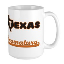 Texas Dramaturg Mugs