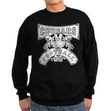 Cougars Football Sweatshirt