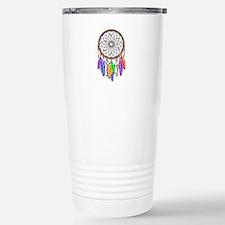 Dreamcatcher Rainbow Fe Travel Mug