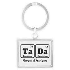 TaDa Keychains