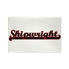 Shipwright Classic Job Design Magnets