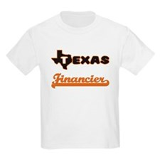 Texas Financier T-Shirt