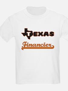 Texas Financier T-Shirt