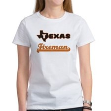 Texas Fireman T-Shirt