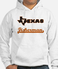 Texas Fisherman Jumper Hoody