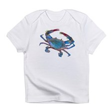 Chesapeake Bay Blue Crab Infant T-Shirt
