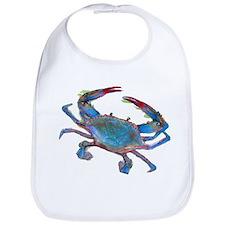 Chesapeake Bay Blue Crab Bib