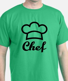 Chef's cook T-Shirt