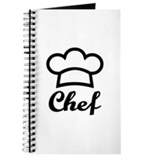 Chef's cook Journal