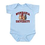 Wombania University Infant Bodysuit