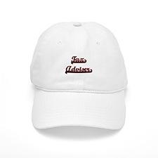 Tax Adviser Classic Job Design Baseball Cap