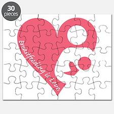 Breastfeeding is Love Puzzle