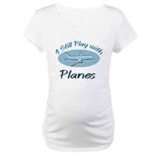 I Still Play with Planes Shirt