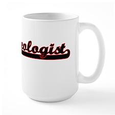 Theologist Classic Job Design Mugs